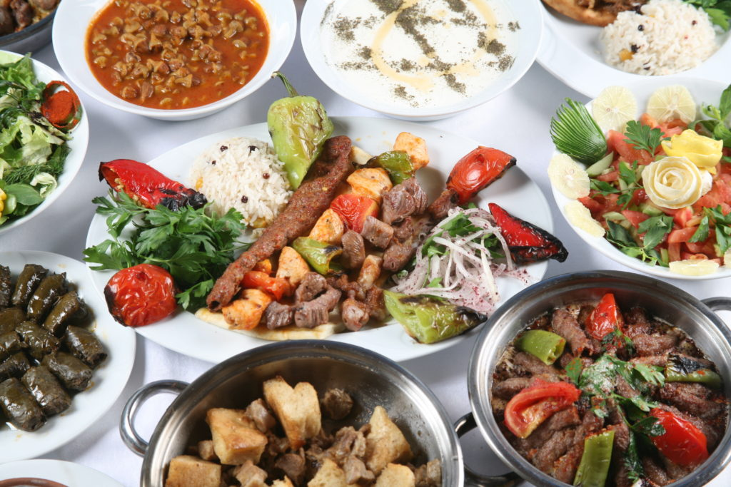 Culinary in Turkey