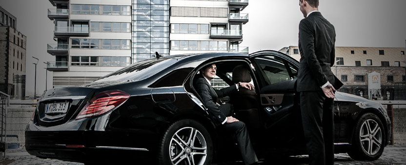 private chauffeur services